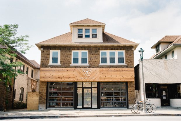 Beer, Coffee and Community Overlap at Vennture Brew Co. in Milwaukee