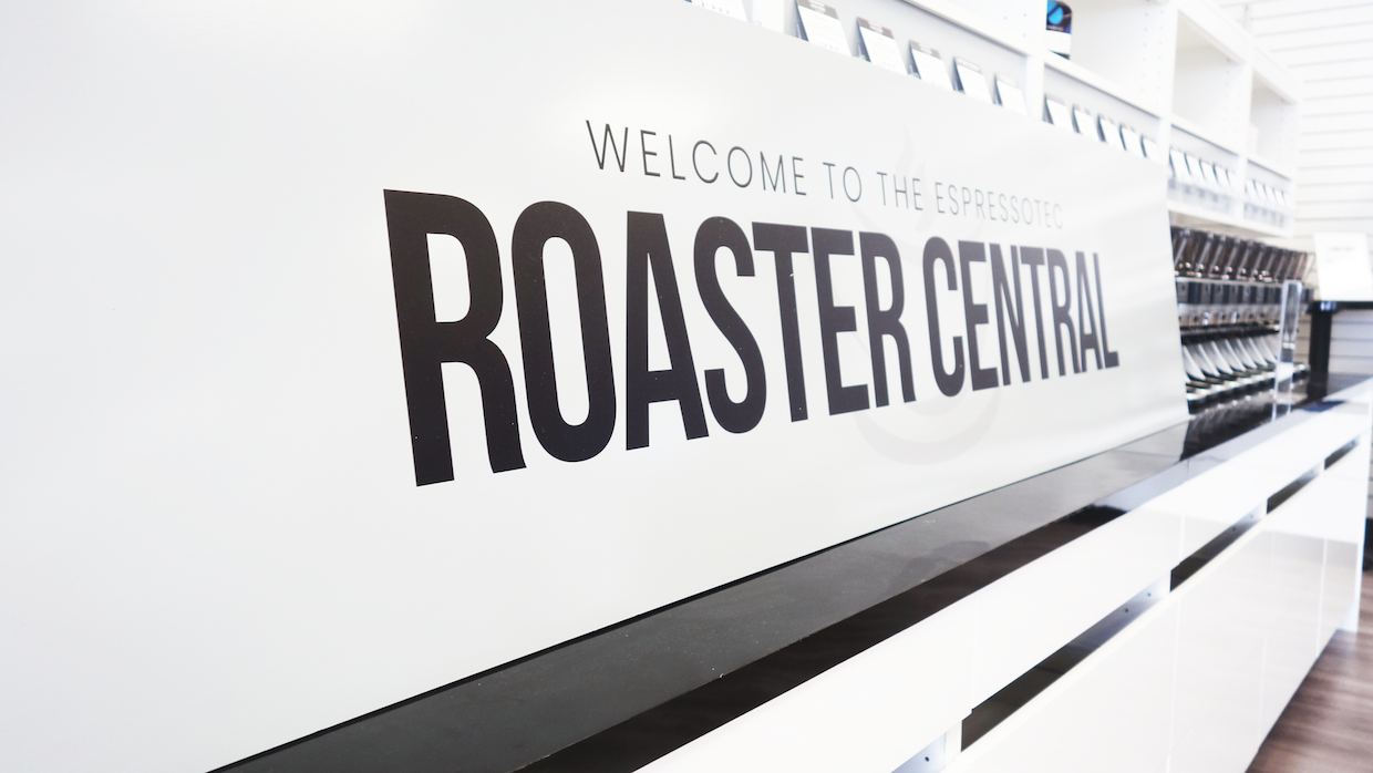 Welcome-to-Roaster-Central-sign