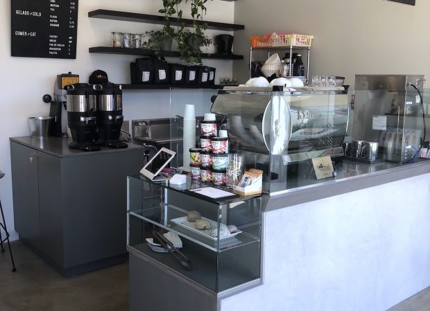 S P L A Connecting Angelenos to São Paulo and Brazilian Coffees