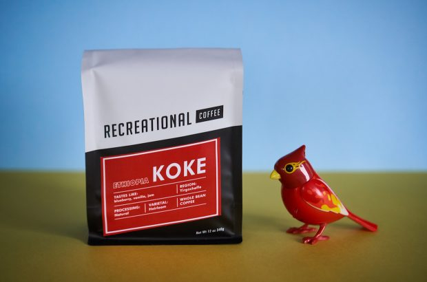 Unpacking Coffee with Kandace and Ray: Recreational Coffee