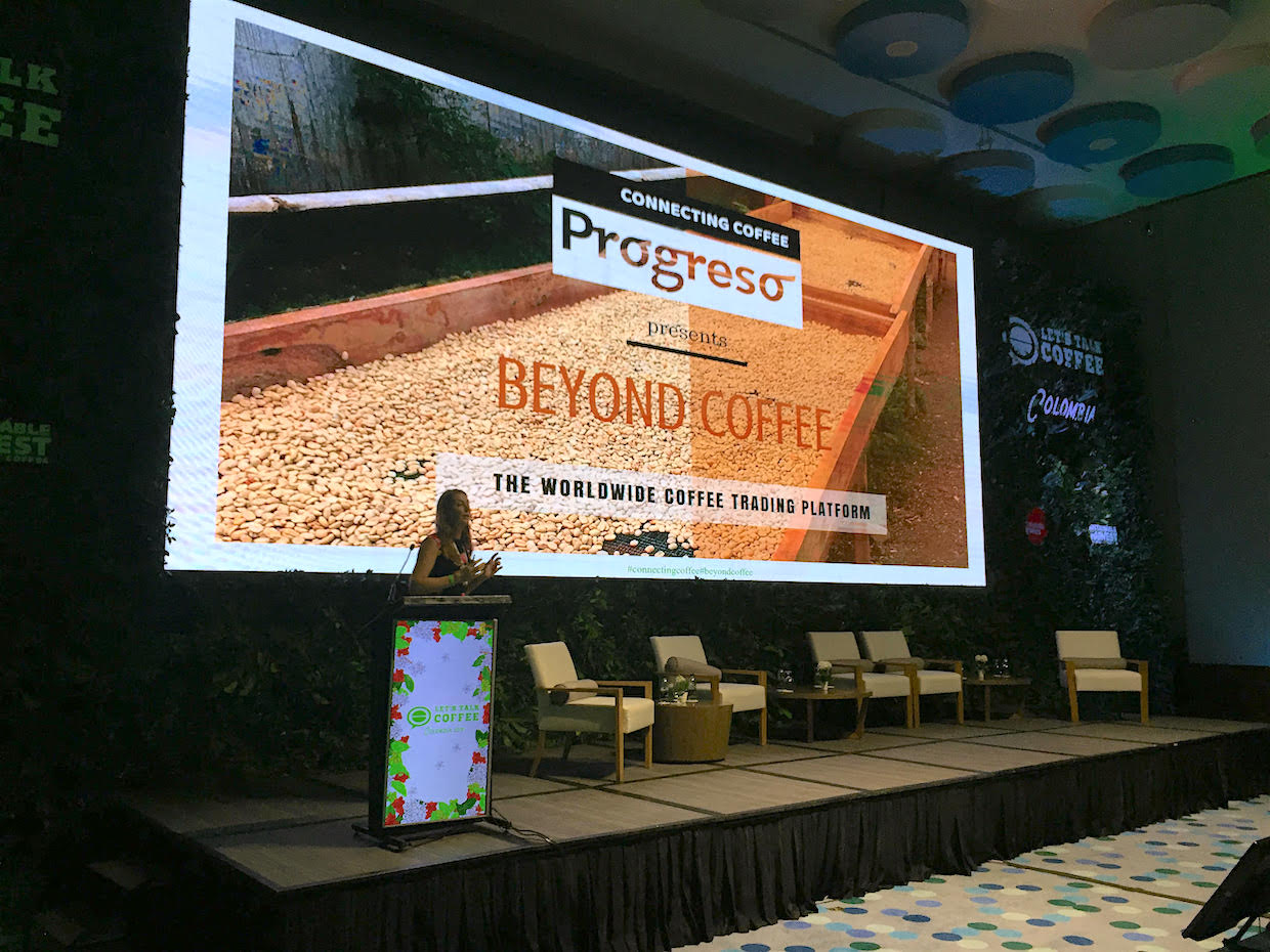beyco coffee trading