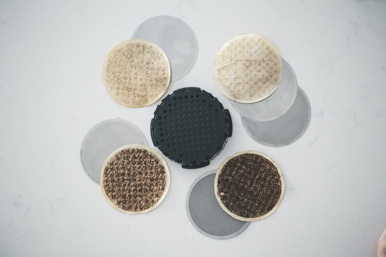 Ameuus Aeropress filters