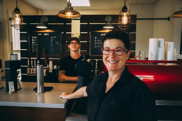 People Are Buzzing About Mary Tellie's Electric City Cafe in PA