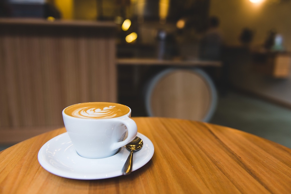 us coffee shop report and predictions 2019