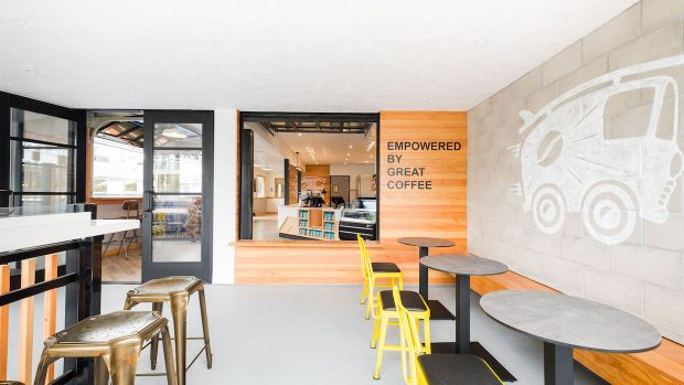 Bird Rock Coffee Roasters Swoops into Pacific Beach with Fifth Shop