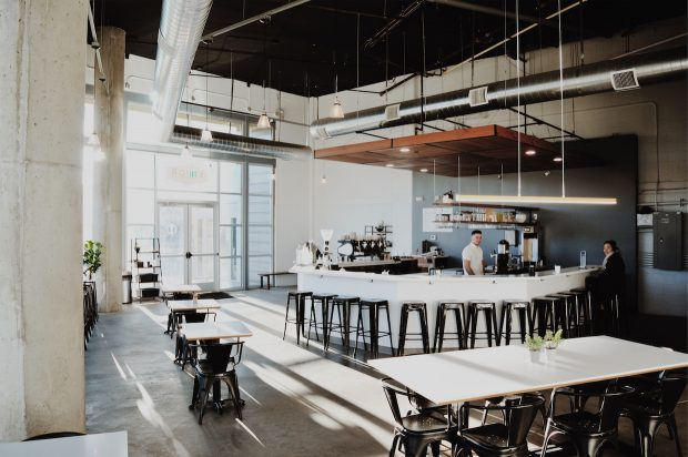 Sapor Coffee & Concepts Finds a Sweet Spot in Denver