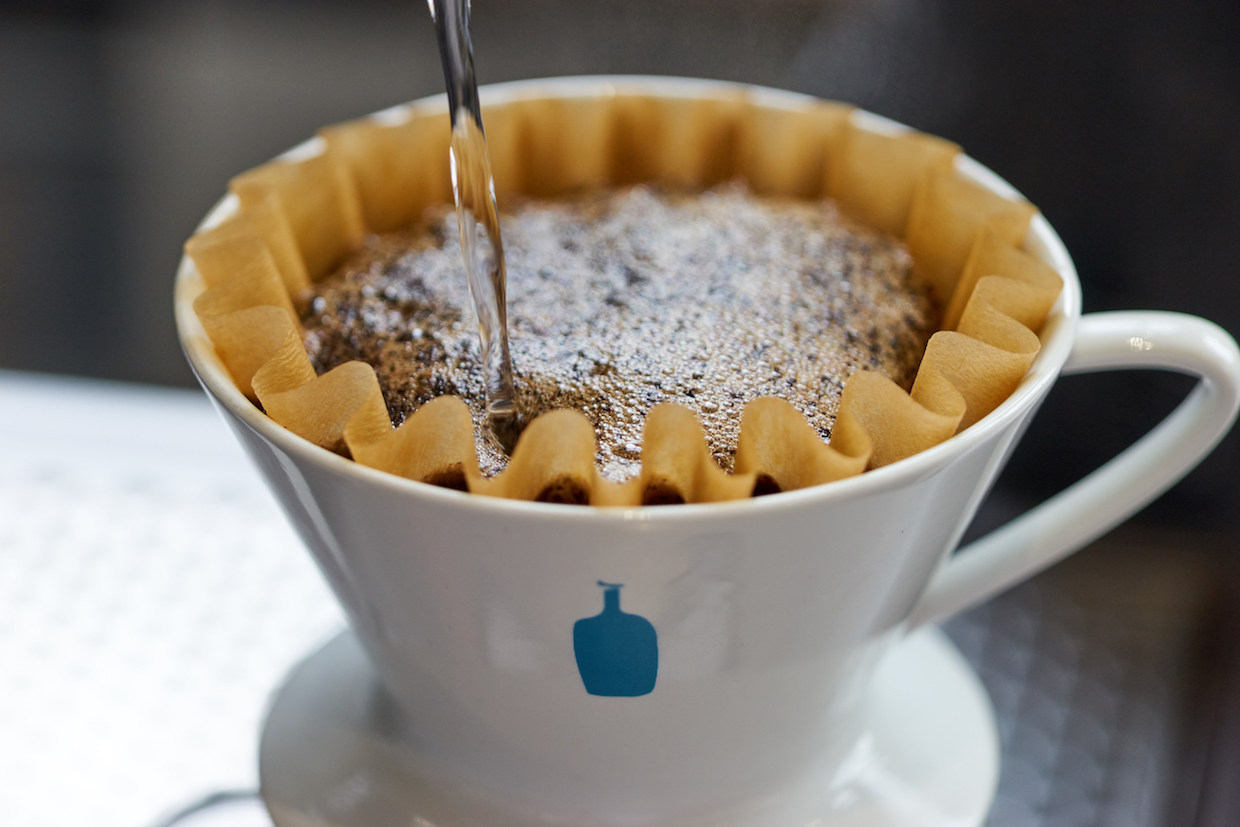 Blue Bottle Coffee to open in Seoul