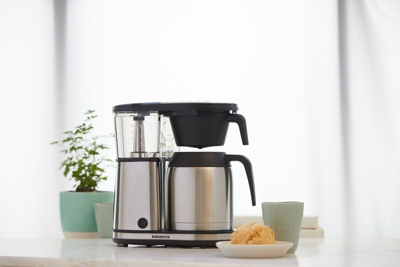 Bonavita coffee equipment