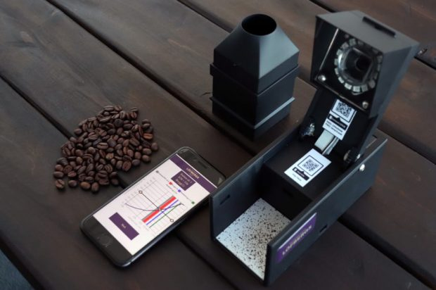 Löfbergs Takes Grind Particle Analysis to the Bar with CPA Launch