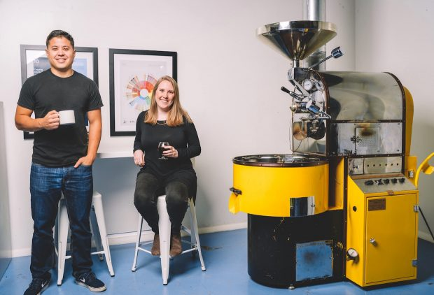 Vessel Craft Coffee Embarks on a Roasting Journey in Norfolk