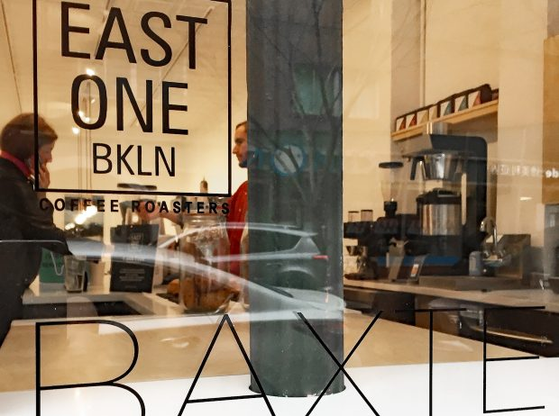 East One Coffee Roasters Opens Shop Two in New York