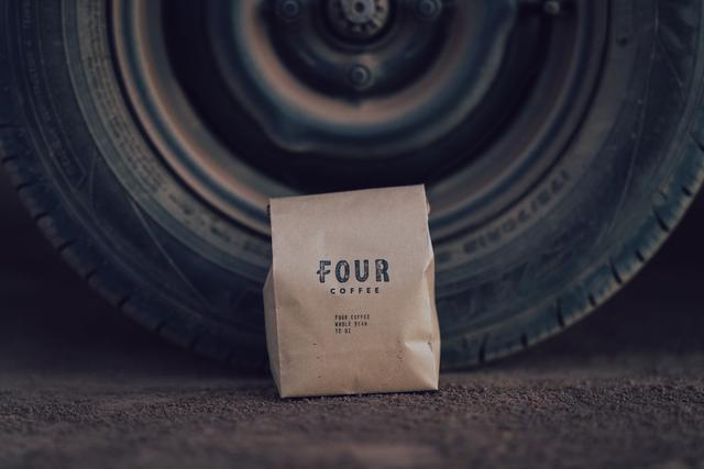 Four Coffee Scottsdale