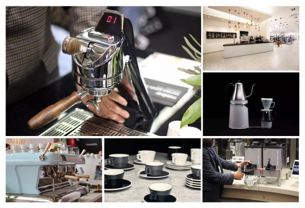 The Doppiolarity: Coffee Equipment Advanced Digitally and Mechanically in 2018