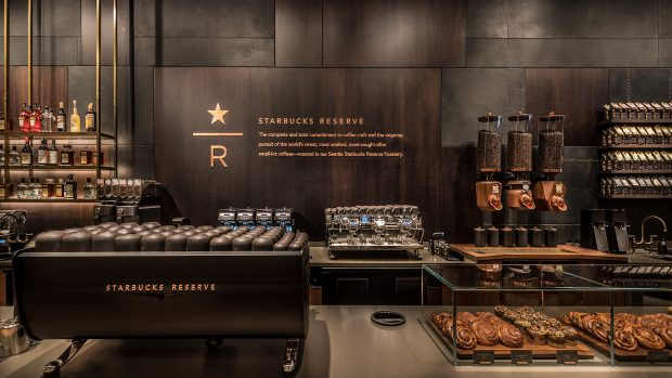 Starbucks Curtailing Growth Plans for its 'Third Wave' Reserve Brand