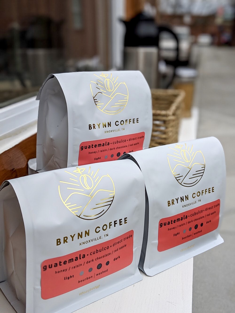 Brynn Coffee Knoxville