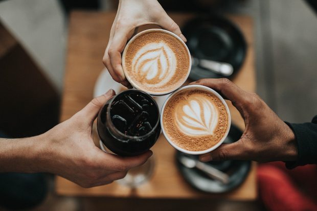 Not to Harsh Your Mellow, But CBD Coffee Isn't Always Legal