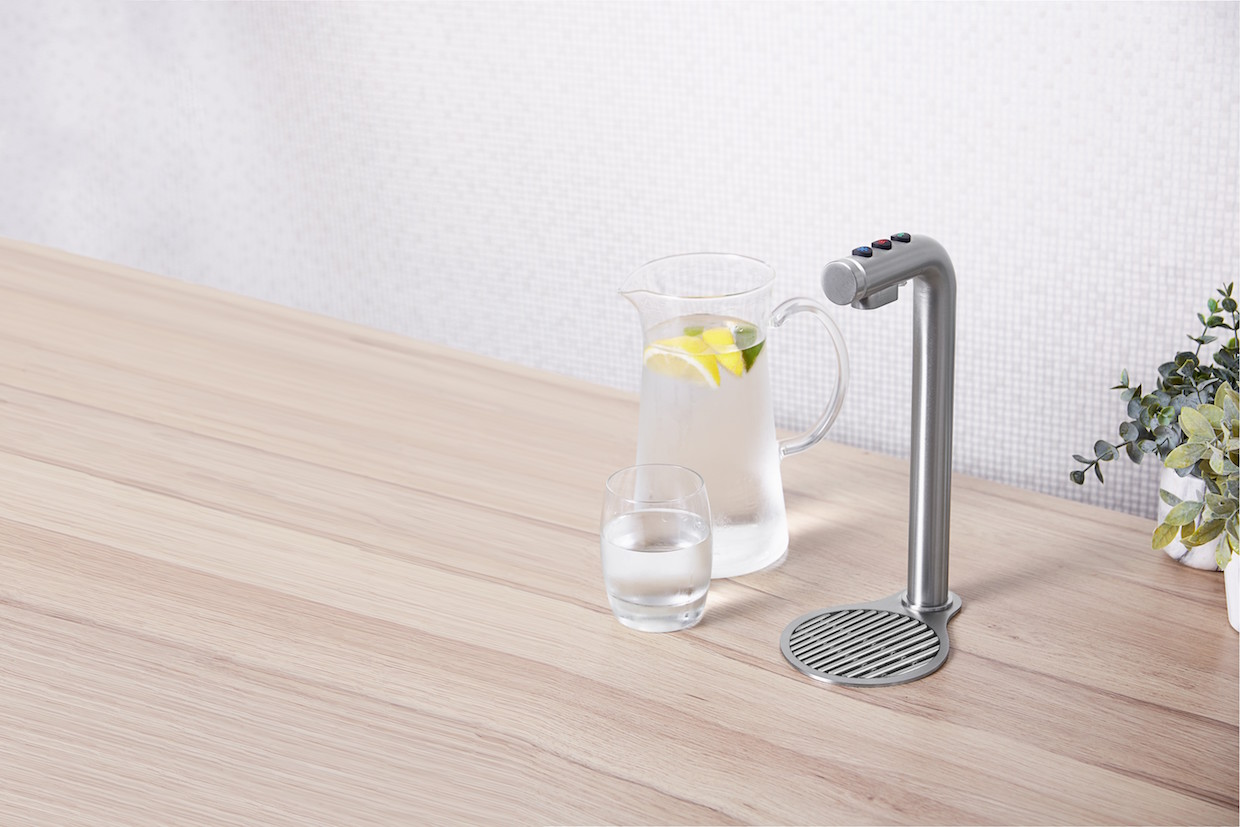 Marco Friia beverage system