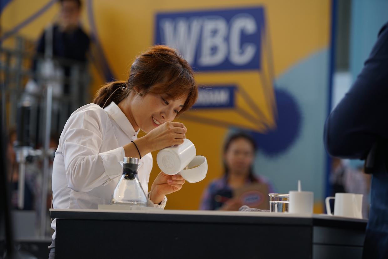 World_Barista_Championship