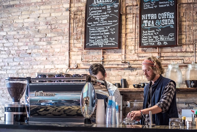 Blue Owl Coffee Building Several New Nests Throughout Michigan