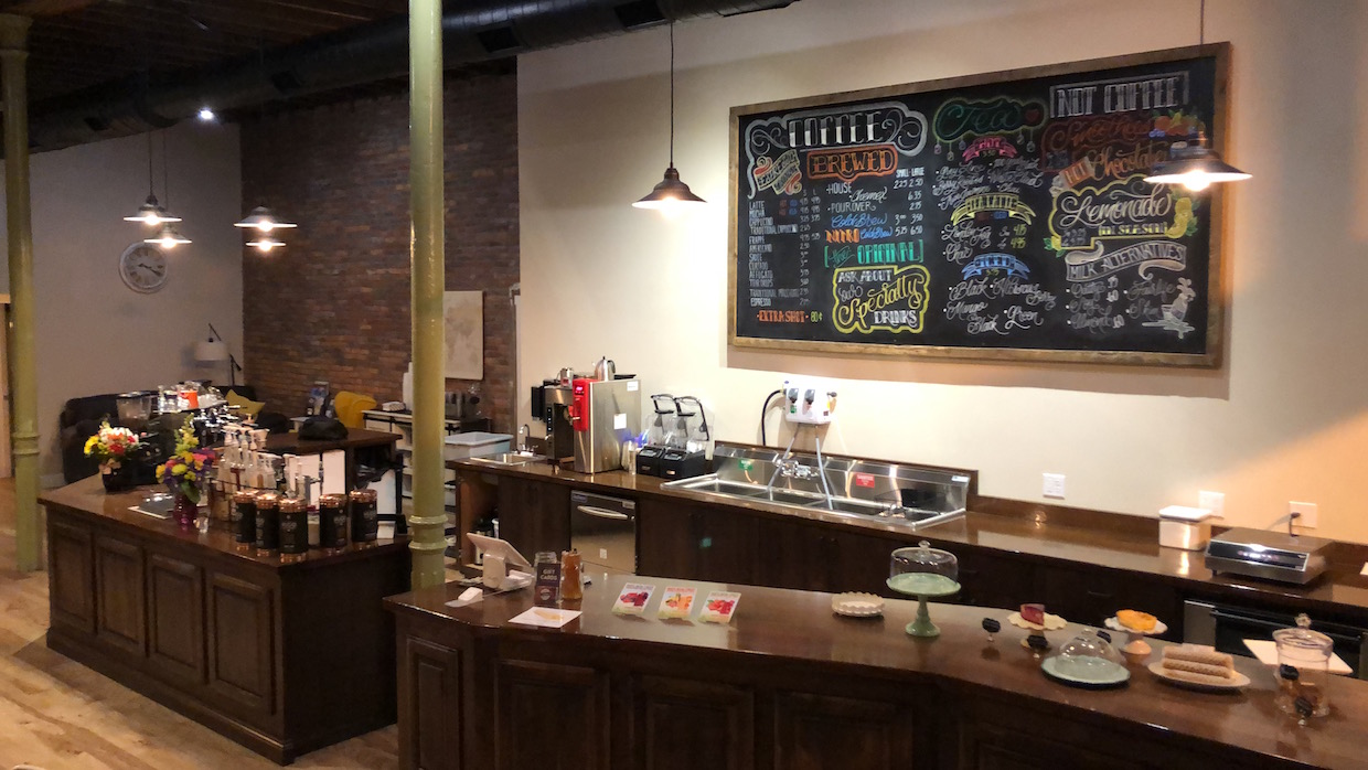 Ozark Coffee Company Missouri