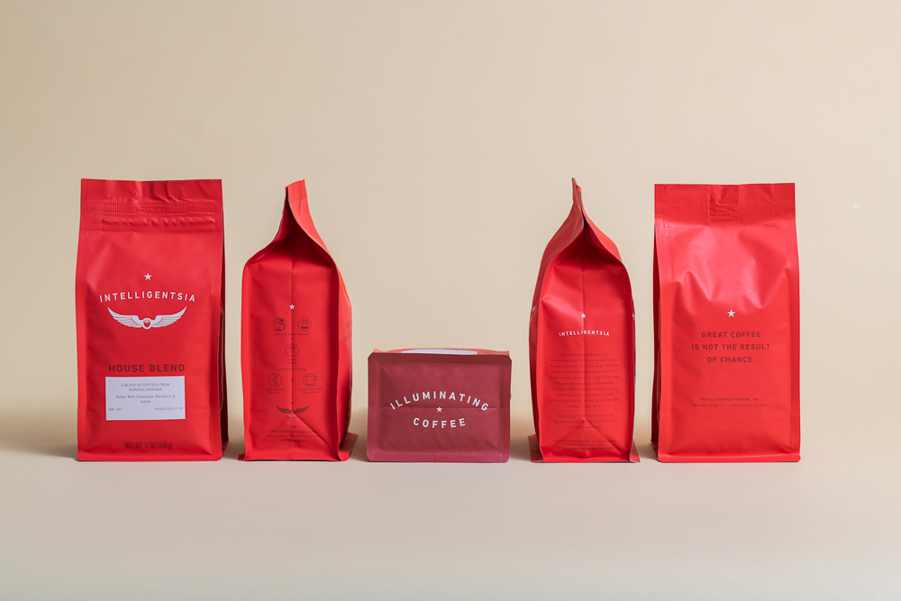 Intelligentsia Coffee