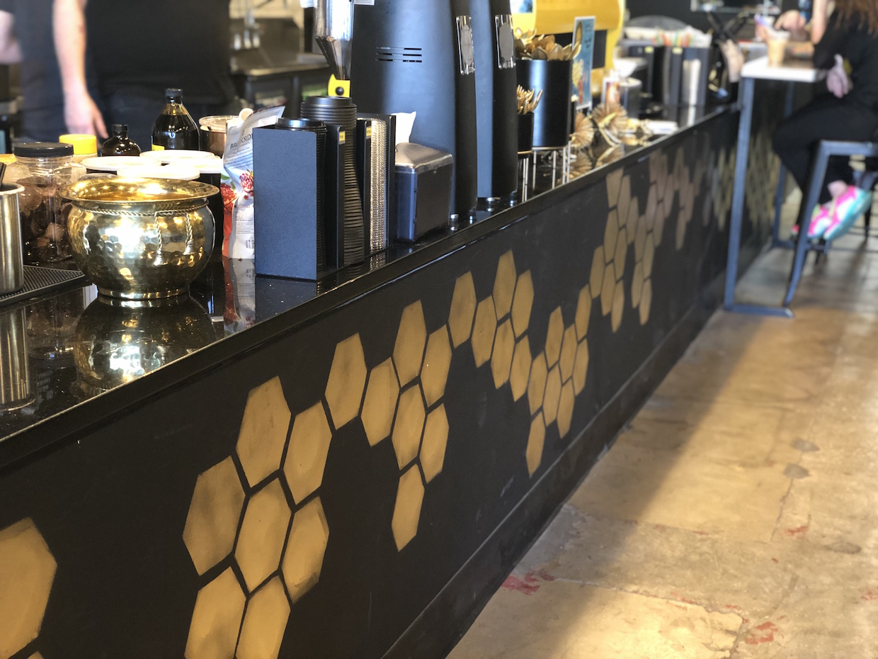 honeycomb_bar