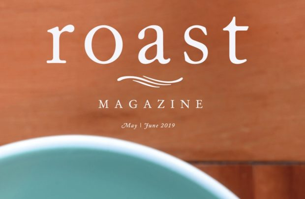 RoastMayJune2019Cover