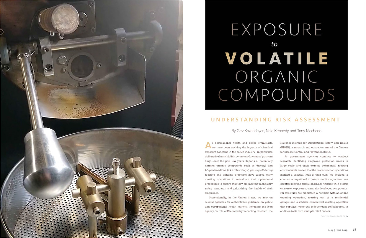 Roast_MayJune19_Article3_ExpToVolatileOrganicCompounds