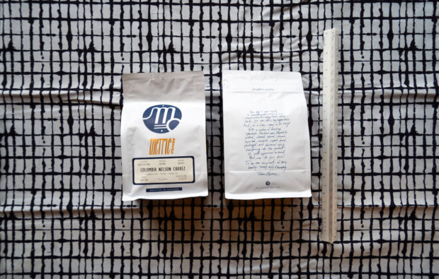 Metric Coffee Bags