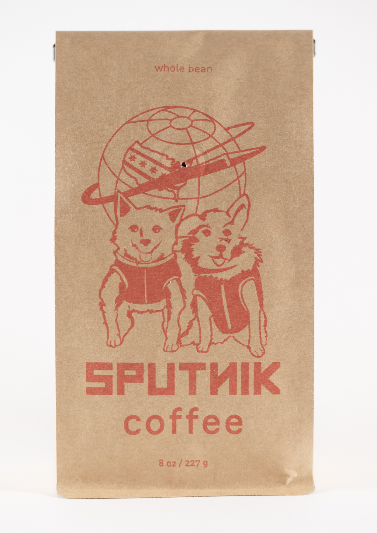 Sputnik Coffee Roaster Chicago