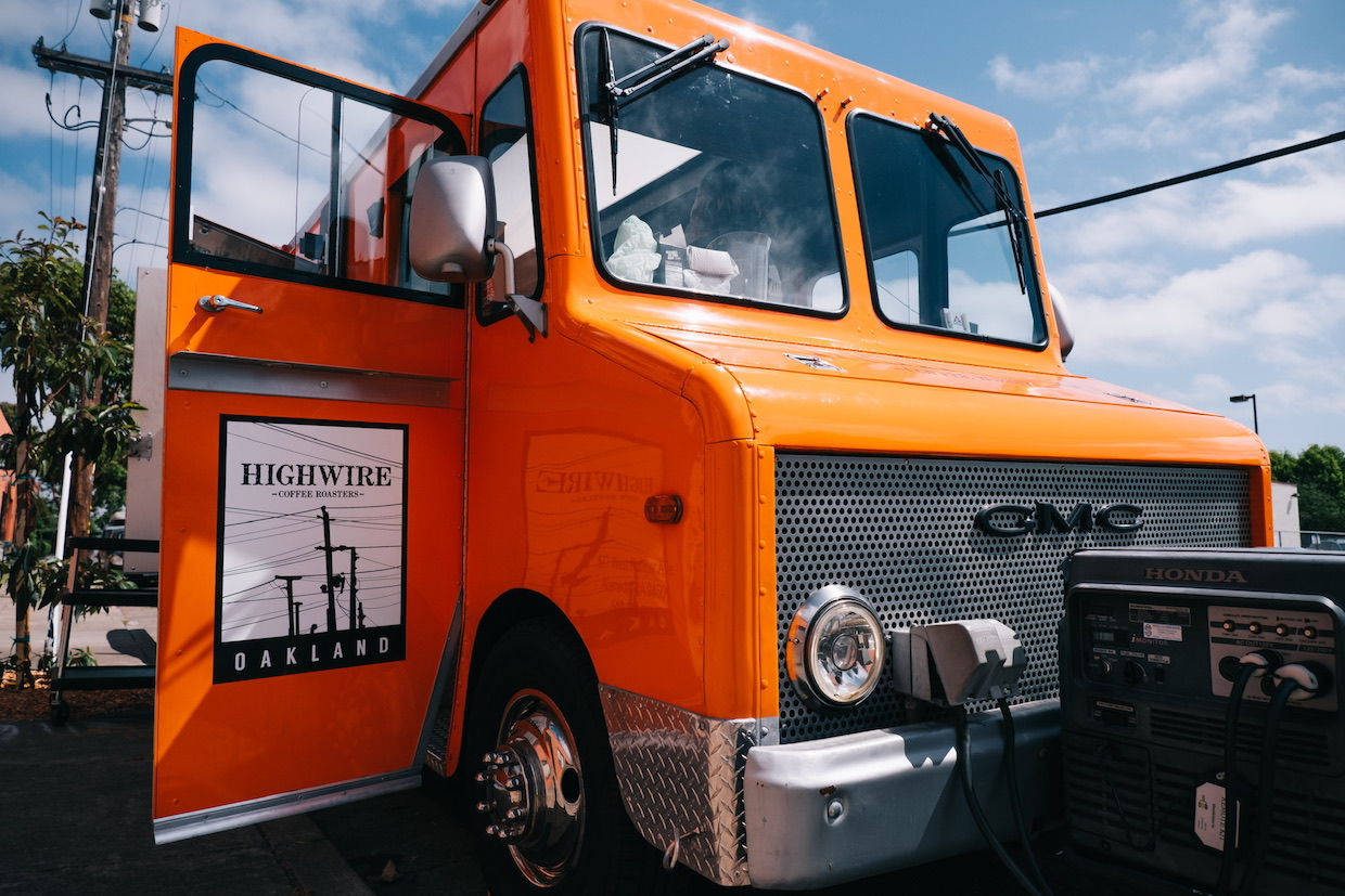 Highwire Coffee Roasters 2