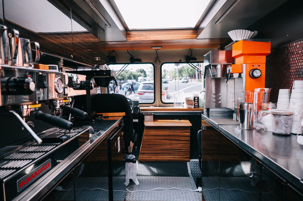 Highwire Coffee Roasters 4