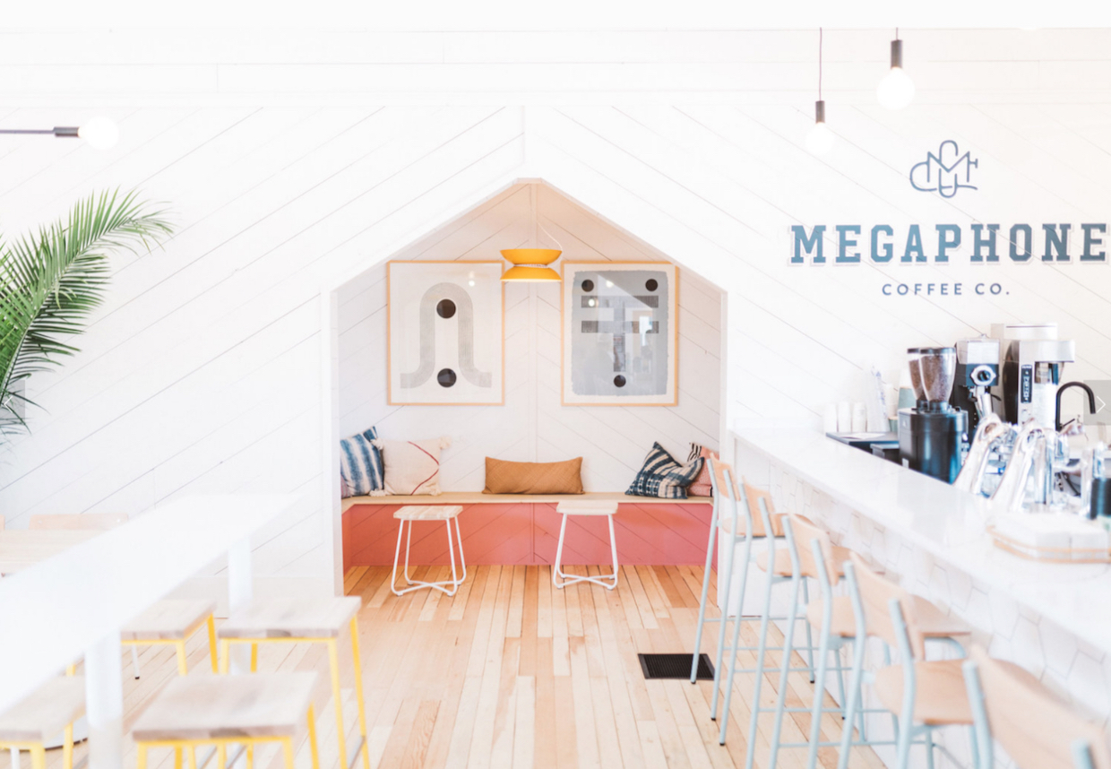 Megaphone Coffee Co