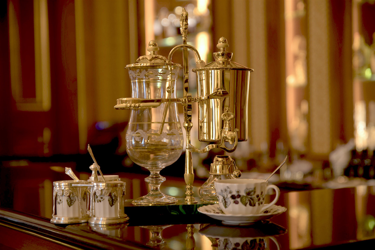 Royal Coffee Maker by Royal Paris