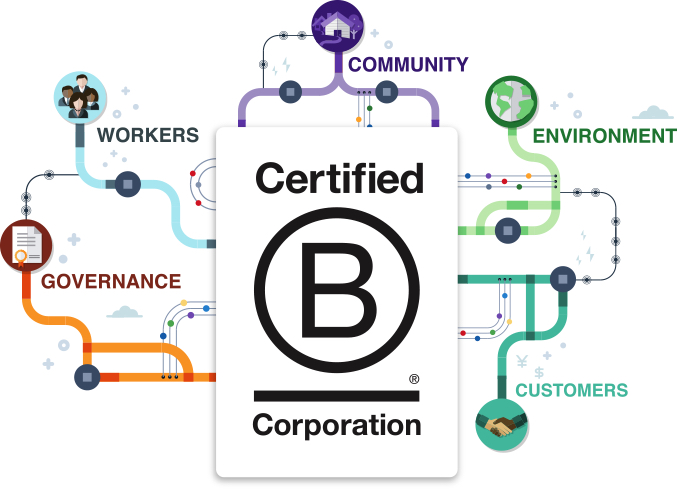 B Corp Best for the World
