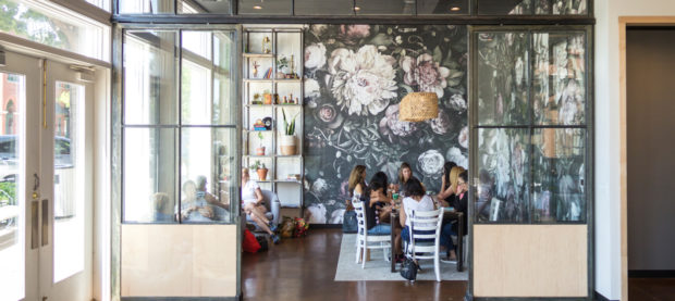 Edison Coffee Co cafe and roastery Flower Mound Texas 13