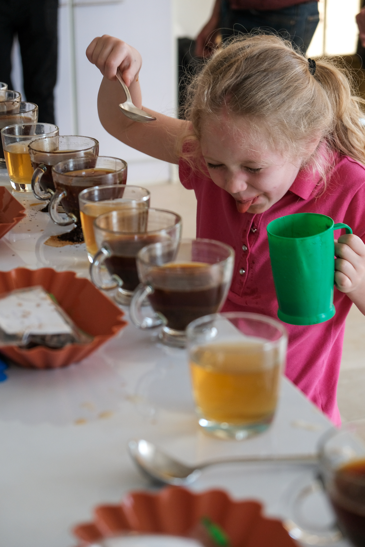 Eire cupping in Addis