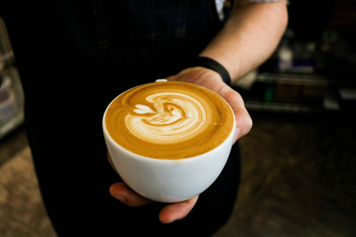 Behind the Big Bang of Barista Wage Transparency