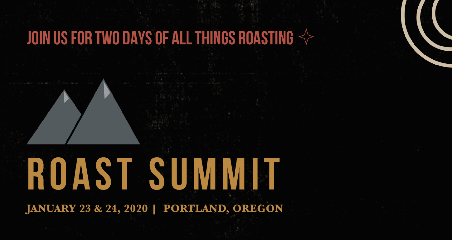 Roast Summit