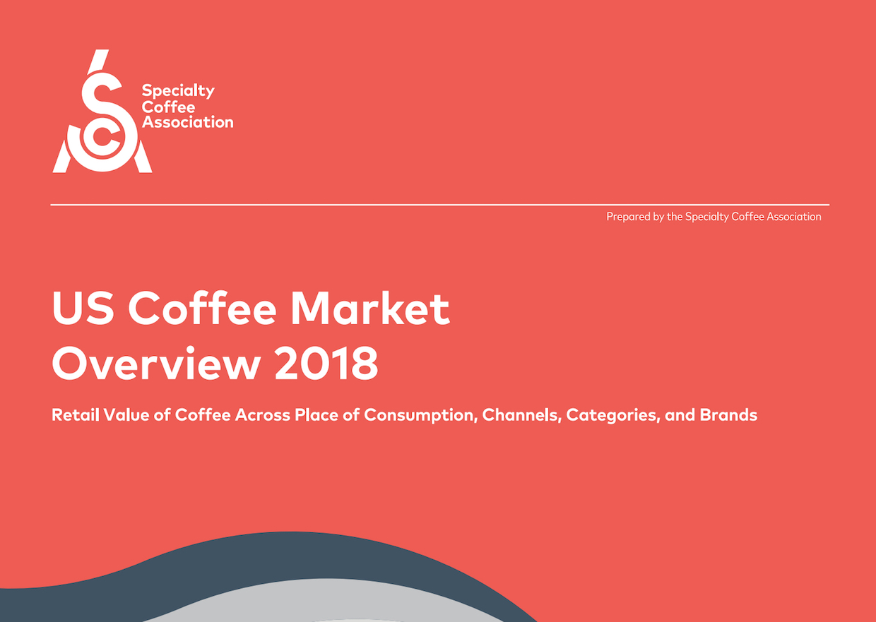 SCA US Coffee Market Overview 2018