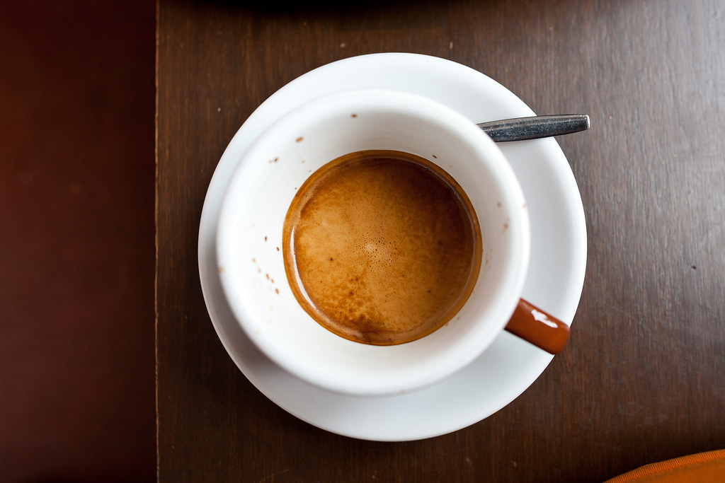 Longtime Espresso Pro Michael Teahan on Pre-Infusion, the Problem with SO, and Much More