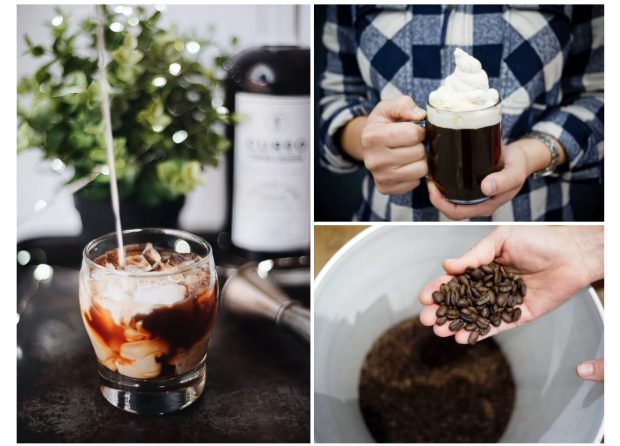 Inspired Winter Cocktail Recipes With 9 Coffee Liqueurs